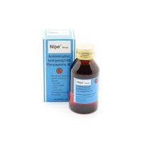Nipe Sirup 100 ml
