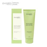 Avoskin Natural Sublime Facial Cleanser 100 ml