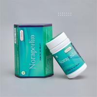 Herbamed Norapedin Kapsul (1 Botol @ 50 Kapsul)