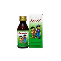 Xanda Sirup 120 ml
