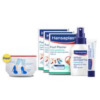 Hansaplast Foot Essentials
