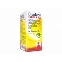 Bisolvon Batuk & Flu Sirup 60 ml