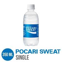 Pocari Sweat PET 350 ml