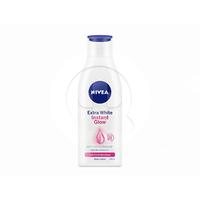 NIVEA Body Lotion Instant Glow - 200 ml