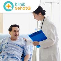 Paket Medical Check Up Fit - Klinik SehatQ Karawaci
