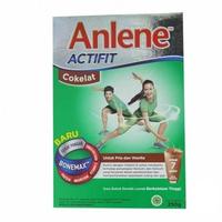 Anlene Actifit Rasa Cokelat 250 g