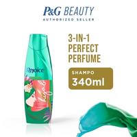 Rejoice Shampoo 3in1 Perfect Perfume 340 ml
