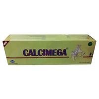 Calcimega Kapsul (1 Strip @ 10 Kapsul)