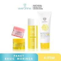 Evershine Paket Basic Moringa