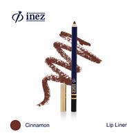 Inez Color Contour Plus Lip Liner Cinnamon