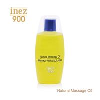 Inez Natural Massage Oil