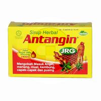 Antangin JRG + Madu Sachet 15 mL (Box - 12 Sachet)