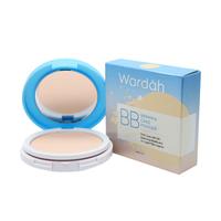 Wardah Lightening BB Cake Powder 02 - Sheer Pink