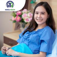 Infus Multivitamin - Klinik Merial Health