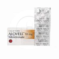Alovell Tablet 10 mg (1 Strip @ 10 Tablet)