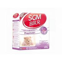 SGM BBLR Box - 200 g