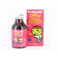 Anakonidin OBH Sirup 60 ml