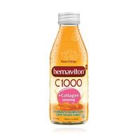Hemaviton C 1000 Rasa Jeruk 150 ml
