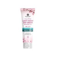 Azarine Easy White Light Moist Day Cream SPF 25 ++ 20  ml