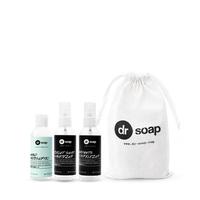 dr soap Hygiene Freak Set (Balcony Breeze)