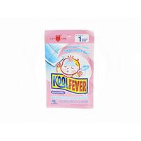 Kool Fever Baby Sachet (1 Pcs)