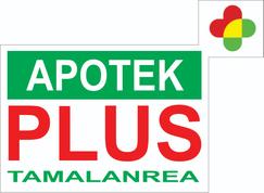 Apotek Plus Tamalanrea