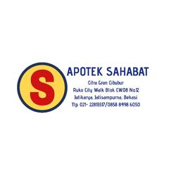 Apotek Sahabat