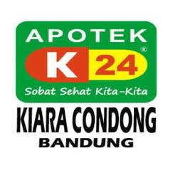 Apotek K 24 Kiaracondong