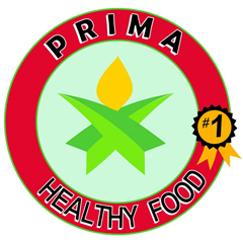 Prima Healthy Food