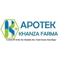 Apotek Khanza Farma