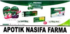 Apotek Nasifa Farma