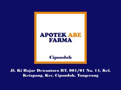 Apotek Abe Farma