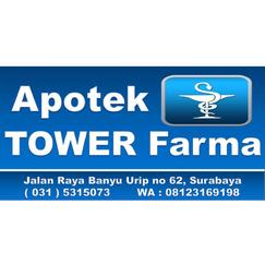 Apotek Tower Farma