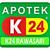 Apotek K 24 Rawasari