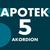 Apotek 5 Akordion