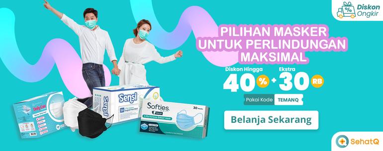 Masker Campaign Web