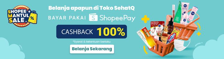 Shopee Pay Jul