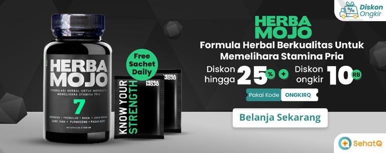 Herbamojo Official Shop Web