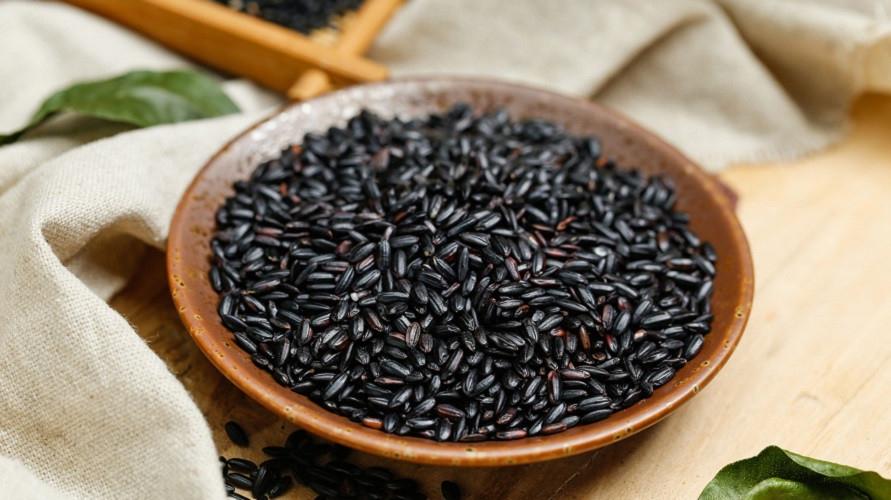 Harga beras hitam per kilonya bisa beragam