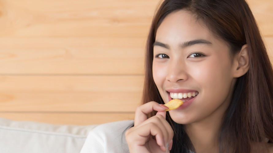 Rekomendasi snack sehat dengan raza lezat bagi yang doyan ngemil