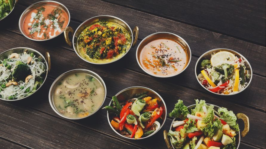 Restoran vegetarian di Jakarta dari yang terjangkau hingga yang fine dining