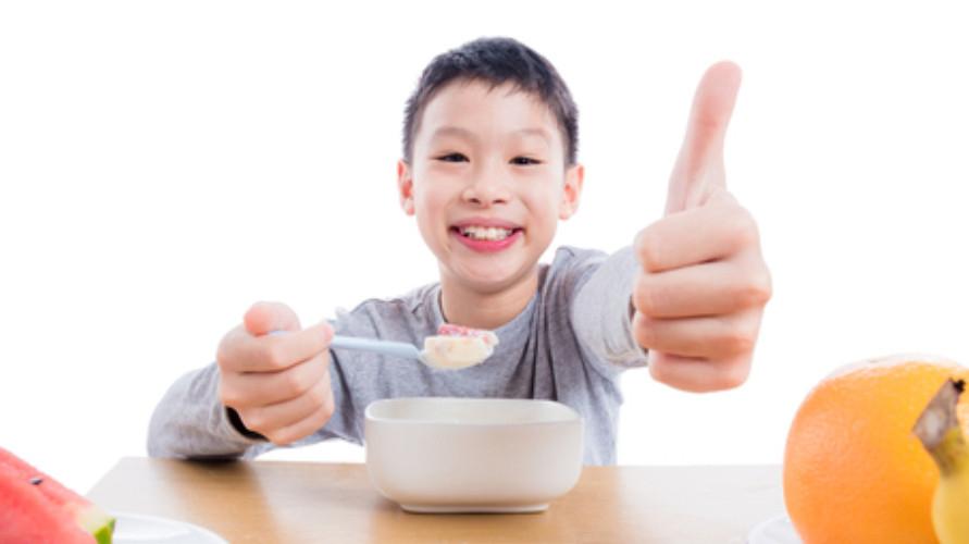Berbagai produk sereal gandum dapat kamu santap saat sarapan.
