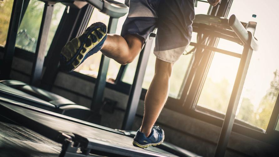 Merek treadmill yang bagus dapat disesuaikan dengan kebutuhan
