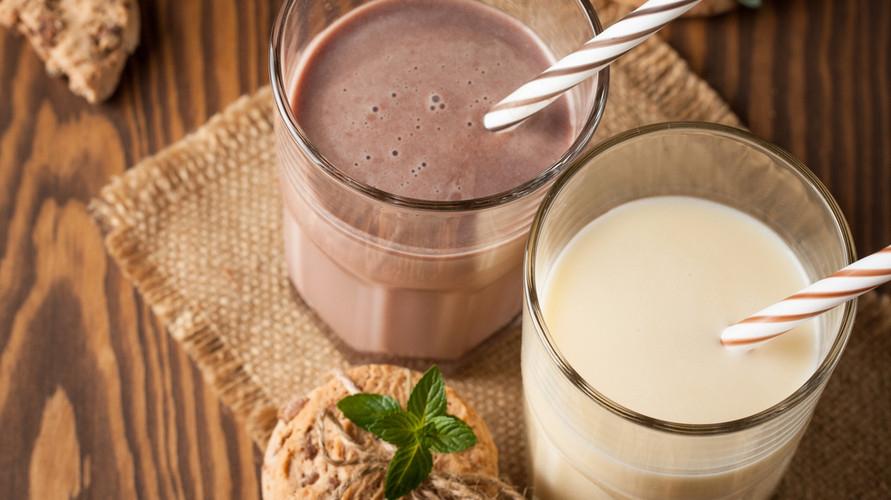 Susu slim fit untuk diet dari Slim & Fit bisa dikonsumsi agar program penurunan berat