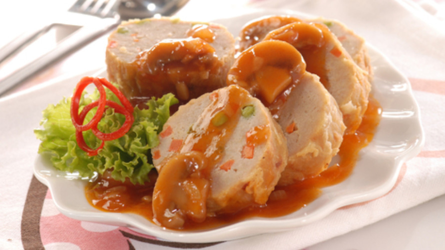 Resep rolade ayam cocok bagi kamu yang ingin memasak makanan lezat tapi tidak ingin repot