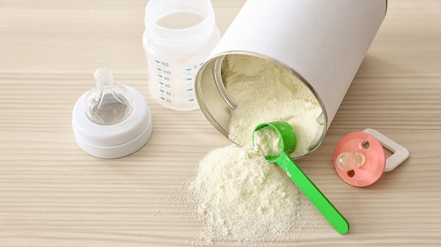 Morinaga Chil Kid merupakan jenis susu formula untuk bayi
