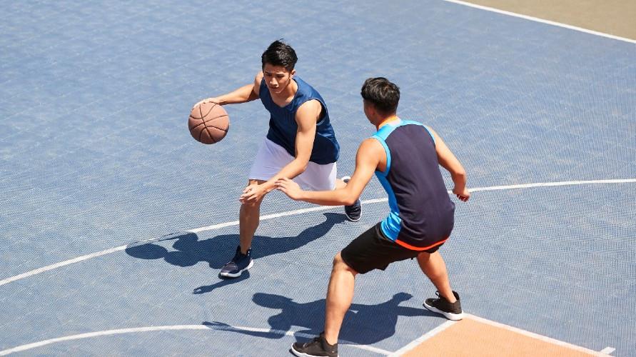 Tempat sewa lapangan basket di Jakarta