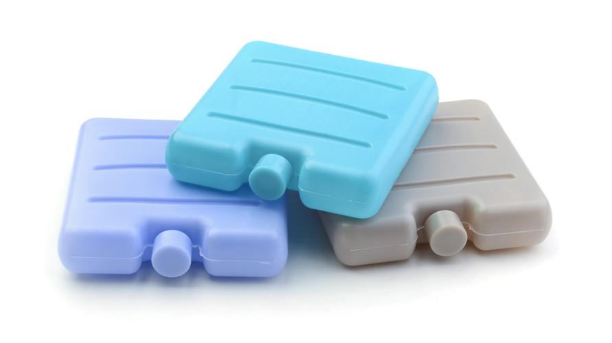 Ice pack membantu mengawetkan ASI agar tidak mudah basi