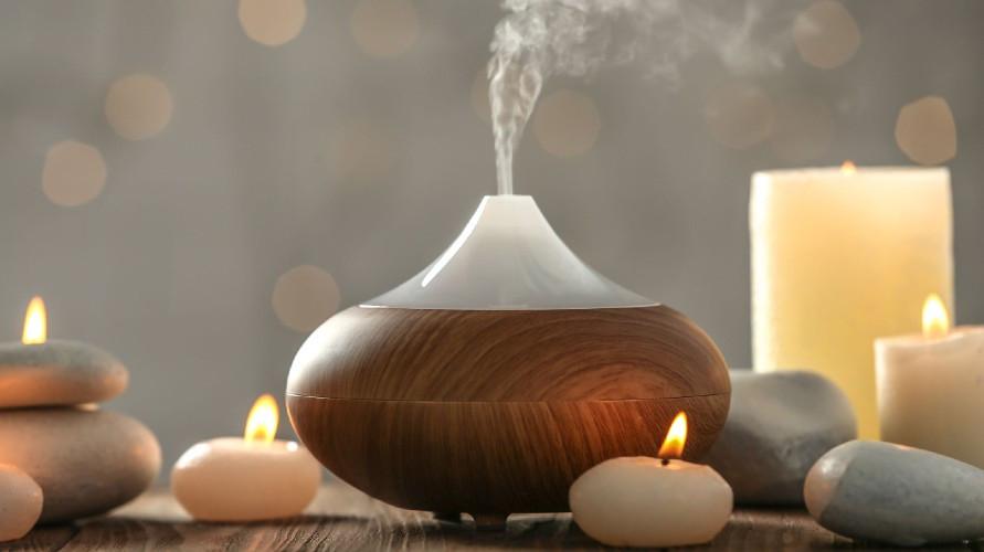 Rekomendasi diffuser terbaik untuk memberikan aroma terapi di rumah