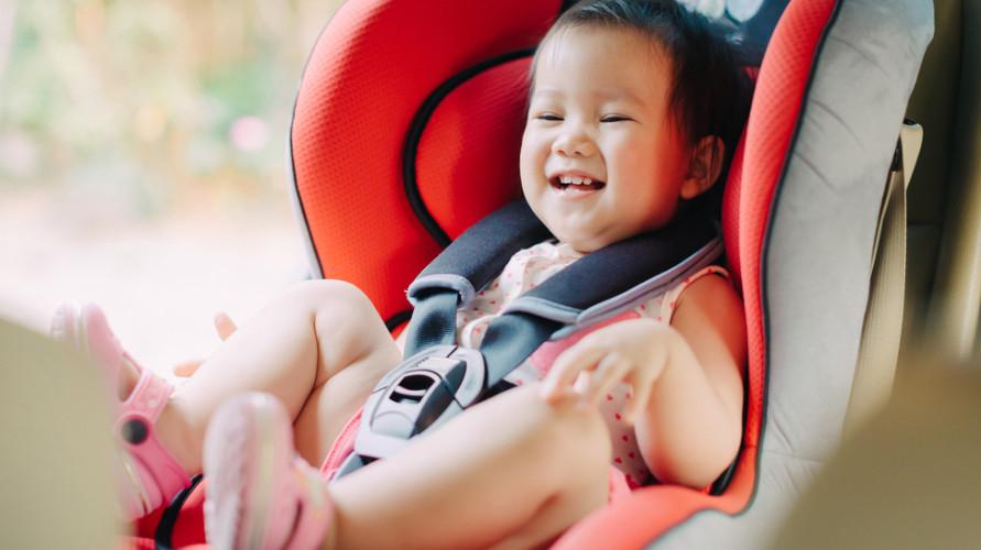 Terdapat beragam merek baby car seat yang dapat dicoba oleh Ayah dan Bunda.